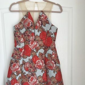 Topshop dress, US 4 size